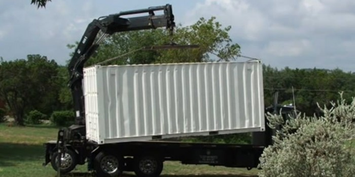 Shipping-Container