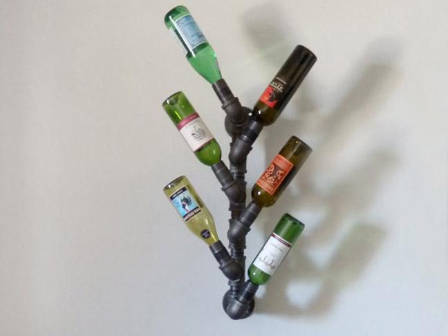 pipe-wine-rack-bottles