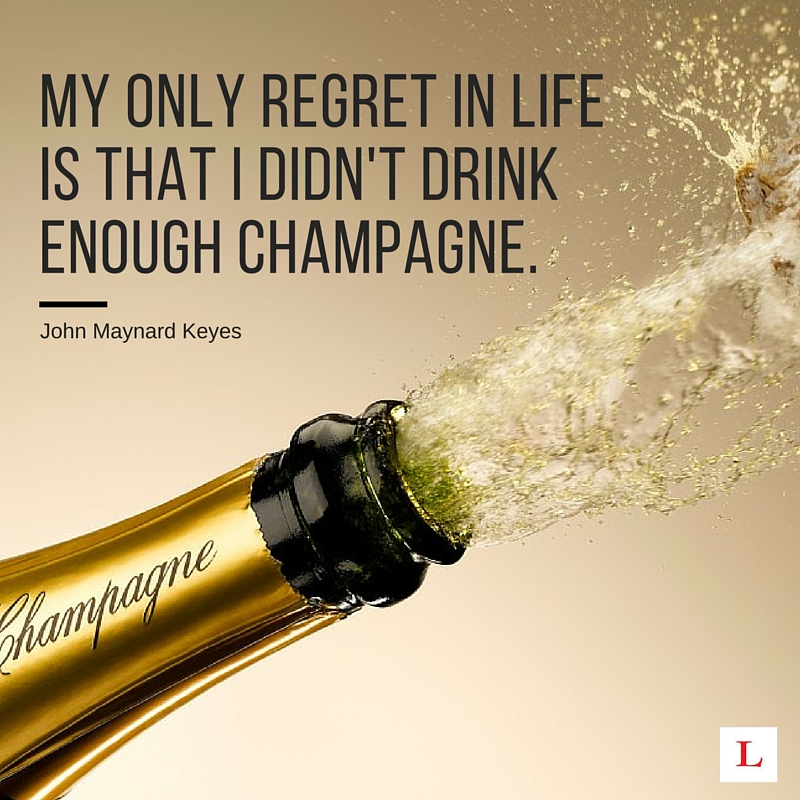 Champagne Regret (1)