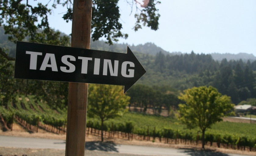 Your Locals Guide To Planning A Perfect Napa Valley Day Trip
