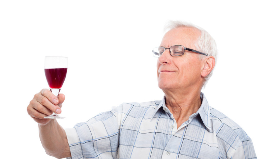 What do your wine drinking habits say about your age?