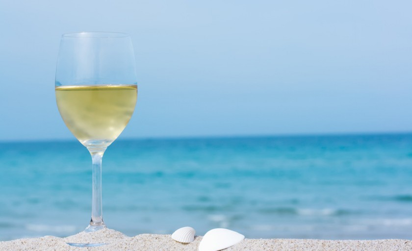 5 Overlooked But Totally Refreshing Summer Wines