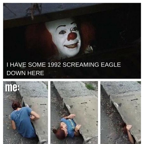 i-have-some-1992-screaming-eagle-down-here