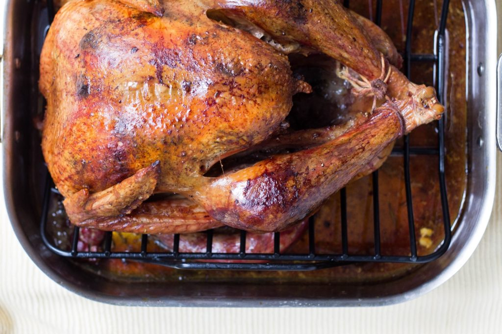 Winter wine and food pairings: Roast Chicken to pair with Burgundy