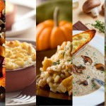5 Satisfying Fall Recipes + The Perfect Wines To Pair With Each
