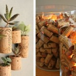 12 Creative Ways To Use Your Leftover Wine Corks