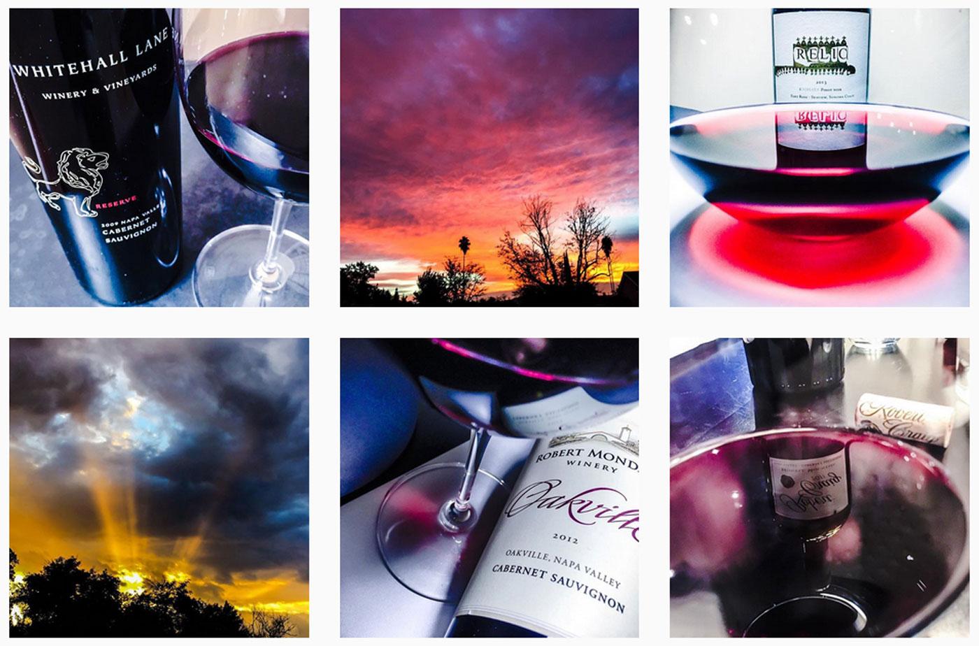 15+ Best Instagram Accounts For Wine Lovers