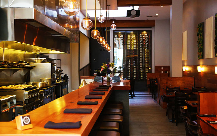 10 great wine bars in San Francisco