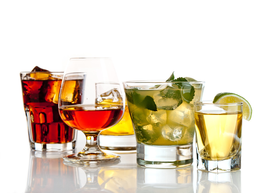 5 Powerful Booze Fueled Cocktails That Fight The Common Cold