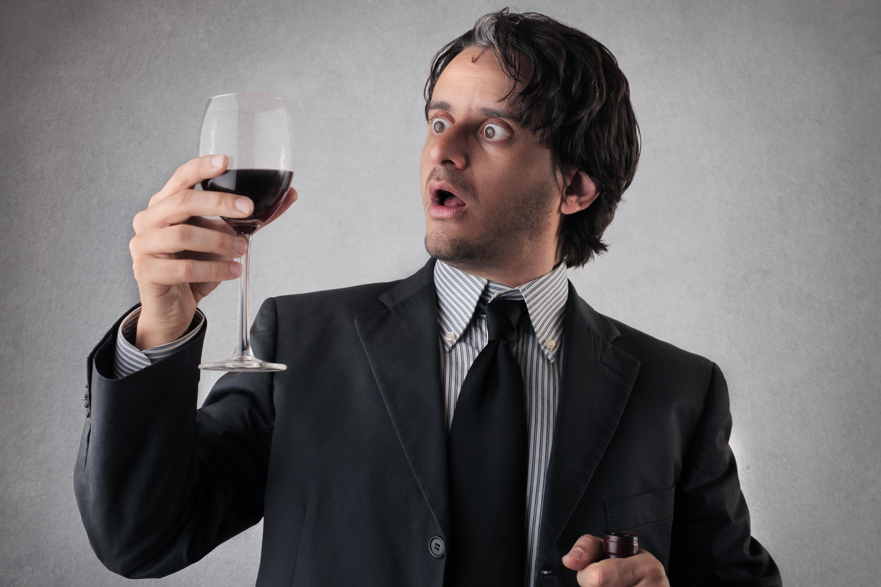 The truth about wine prices