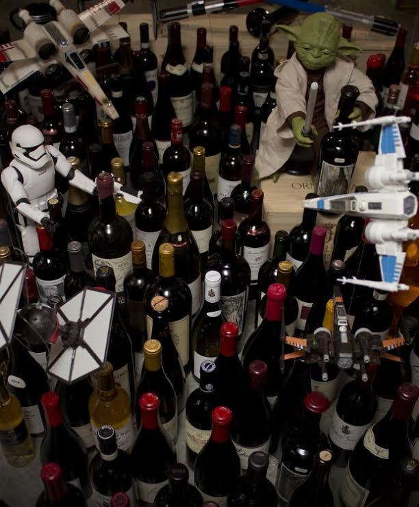 Prepare For Last Bottle Marathon Madness #7