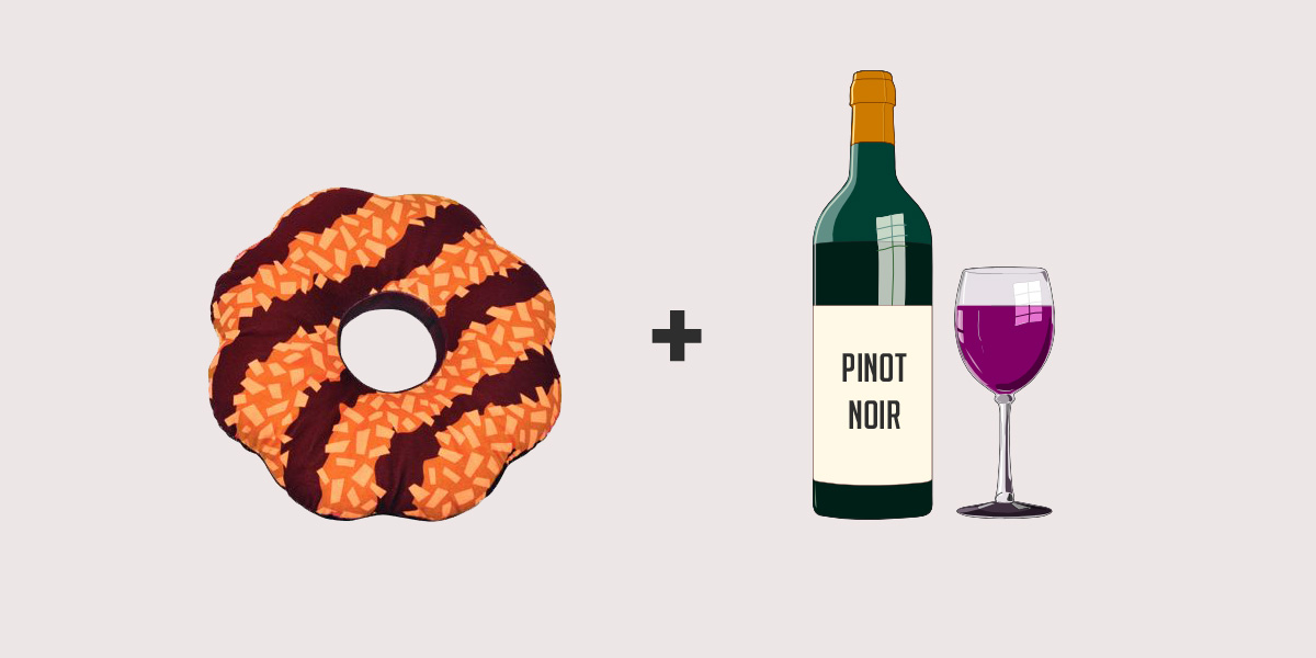 A delicious guide to pairing wine and girl scout cookies