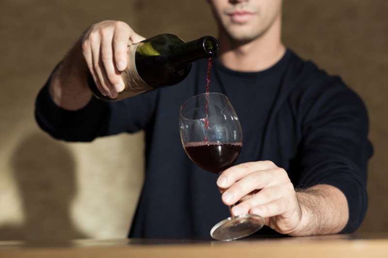15 Totally Legit Reasons To Drink More Wine