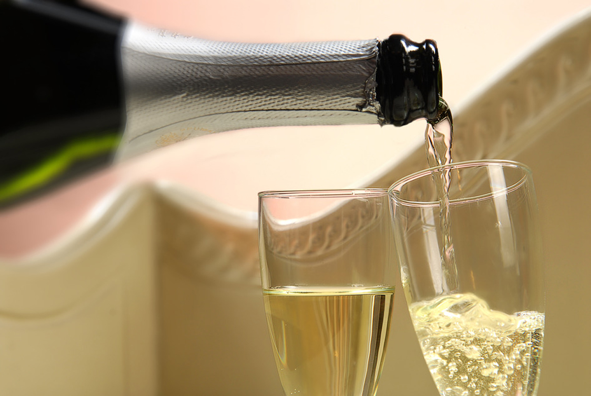 One Fact You Should Know Before Buying A Bottle Of Champagne