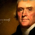 7 Reasons Thomas Jefferson Was America's First True Wine Lover