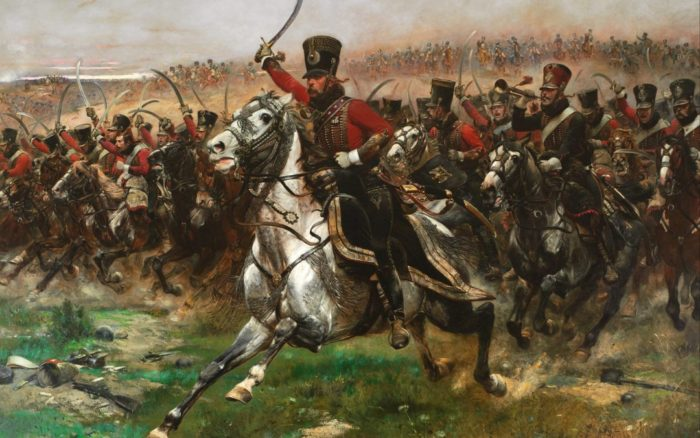 Vive-le-Empereur-by-Edouard-Detaille-1891-Art-Gallery-of-New-South-Wales-Australia-1080x675