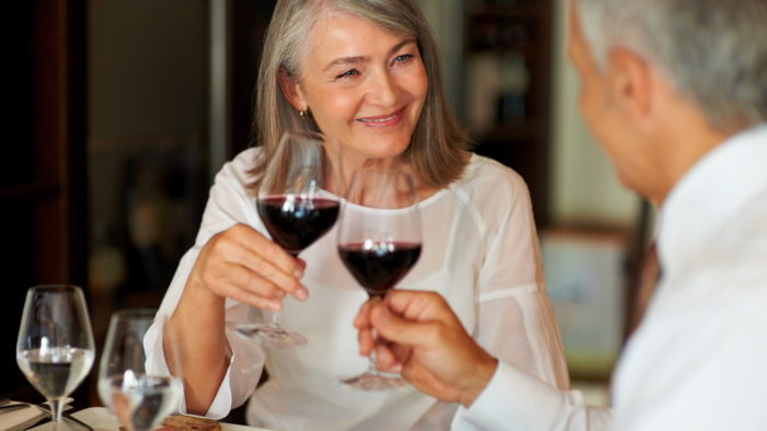 Good news! Yet another study confirms red wine may keep your brain running strong.