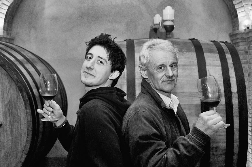 Masters of Barolo: Giovanni Manzone